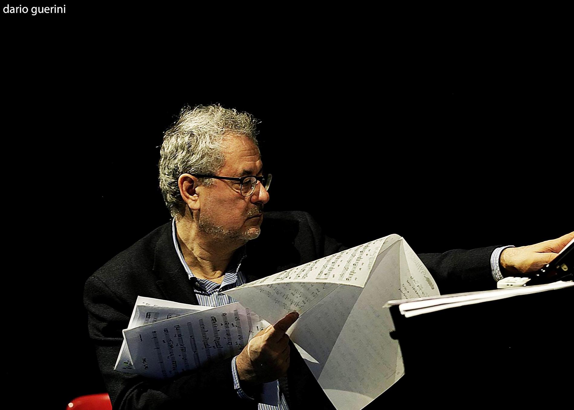 Claudio Angeleri
